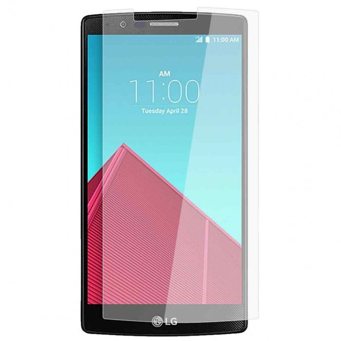 محافظ صفحه نمایش شیشه ای ریمکس مناسب برای گوشی موبایل ال جی G4