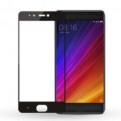 محافظ صفحه نمایش شیشه ای تمپرد مدل Full Cover مناسب برای گوشی موبایل Xiaomi Mi 5s