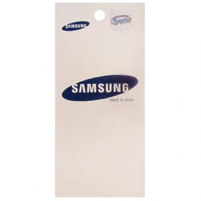 محافظ صفحه نمایش گوشی مدل Normal مناسب برای گوشی موبایل سامسونگ گلکسی S6