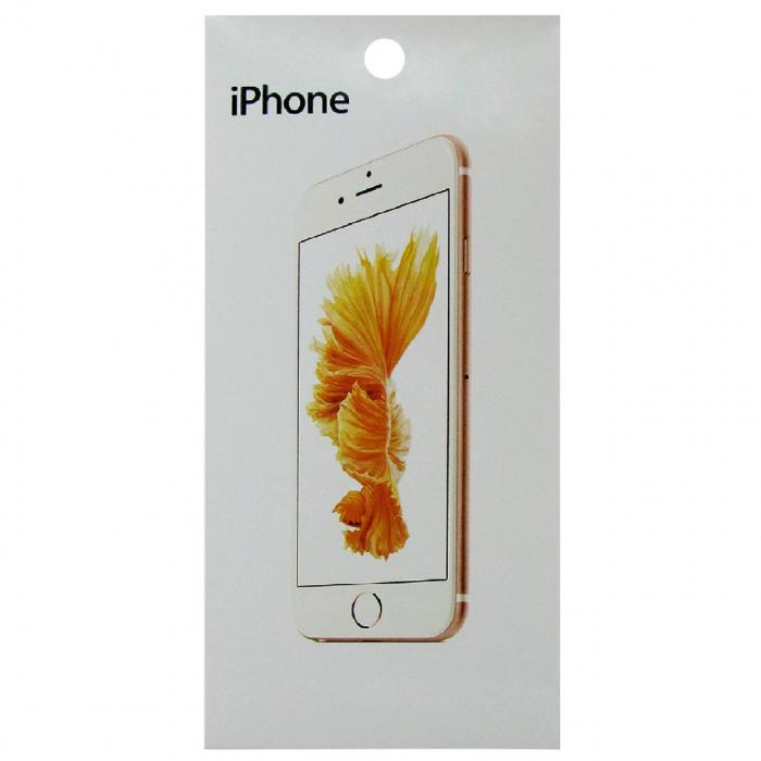 محافظ صفحه نمایش گوشی مدل Normal مناسب برای گوشی موبایل Iphone 5 2in1