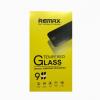 محافظ صفحه نمایش شیشه ای ریمکس مناسب برای گوشی موبایل اپل iPhone 7
