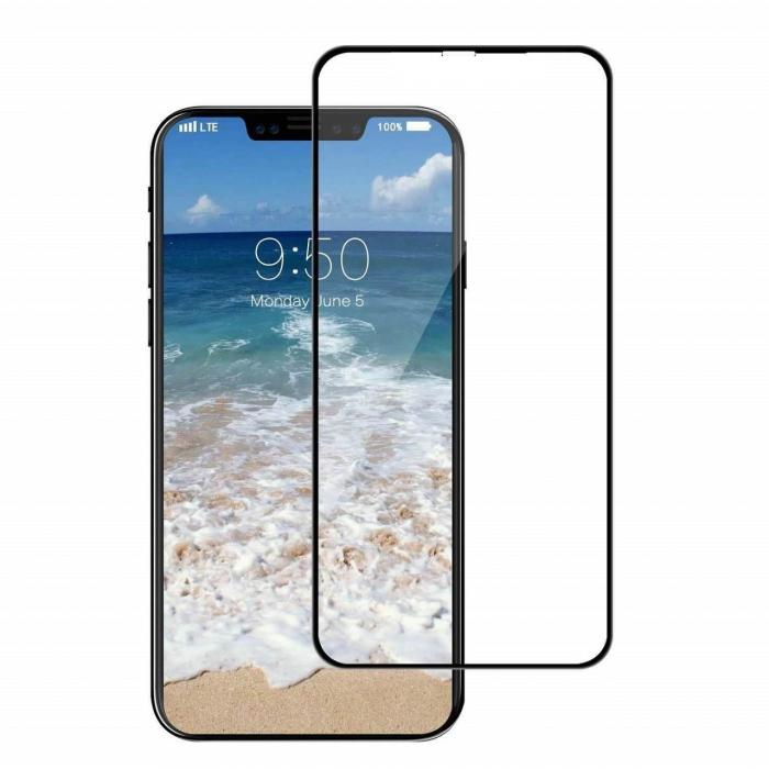 محافظ صفحه نمایش شیشه ای توتو مدل RHINO FAMILY مناسب برای گوشی اپل آیفون X