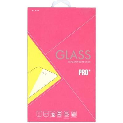 محافظ صفحه نمایش گلس پرو پلاس مناسب برای گوشی موبایل سامسونگ گلکسی اس 6 اج (بی رنگ شفاف)