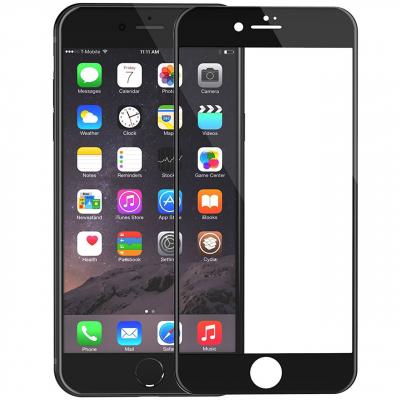 محافظ صفحه نمایش شیشه ای اوک مدل 3D Full Cover مناسب برای گوشی موبایل آیفون 7