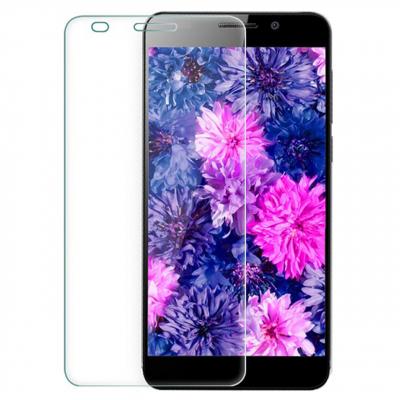 محافظ صفحه نمایش شیشه ای 9 اچ مناسب برای گوشی موبایل هواوی Honor 6 (بی رنگ)
