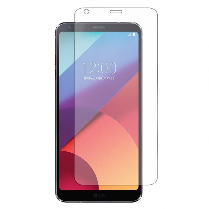 محافظ صفحه نمایش تی پی یو مدل Full Cover مناسب برای گوشی موبایل ال جی G6