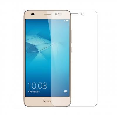 محافظ صفحه نمایش شیشه ای مدل Tempered مناسب برای گوشی موبایل هوآوی Honor 5C (بی رنگ شفاف)
