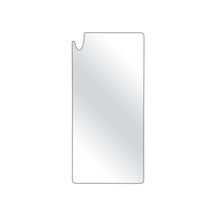 محافظ پشت گوشی مولتی نانو مناسب برای موبایل سونی ضد 3