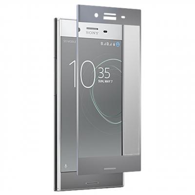 محافظ صفحه نمایش شیشه ای راکس فیت مدل Pro Tempered مناسب برای گوشی موبایل سونی Xperia XZ Premium