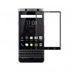 محافظ صفحه نمایش شیشه ای ریمو مدل Full Cover مناسب برای گوشی موبایل بلک بری Keyone