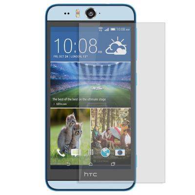محافظ صفحه نمایش شیشه ای مدل Tempered مناسب برای گوشی موبایل اچ تی سی Desire Eye (بی رنگ)