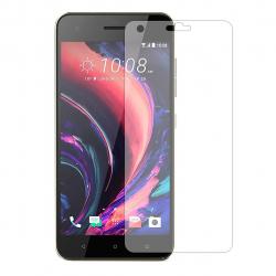 محافظ صفحه نمایش شیشه ای مدل Tempered مناسب برای گوشی موبایل اچ تی سی Desire 10 Pro