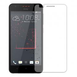 محافظ صفحه نمایش شیشه ای مدل Tempered مناسب برای گوشی موبایل اچ تی سی Desire 825