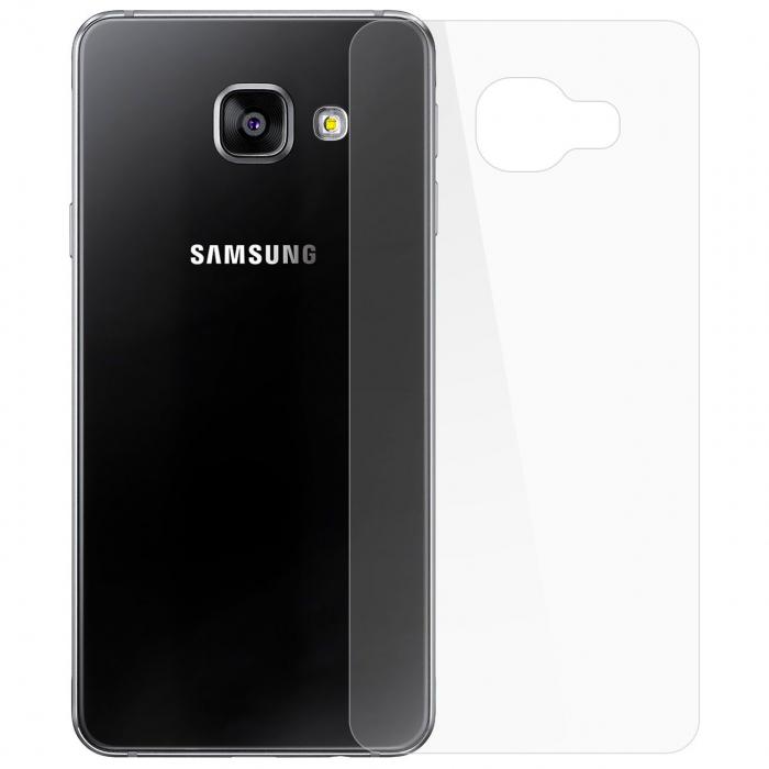 محافظ پشت گوشی آر جی مدل Sticker مناسب برای گوشی موبایل سامسونگ Galaxy A7 2016/A710
