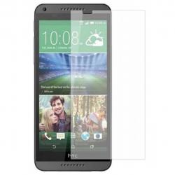 محافظ صفحه نمایش شیشه ای 9 اچ مناسب برای گوشی اچ تی سی 816 Desire