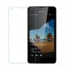 محافظ صفحه نمایش شیشه ای تمپرد مناسب برای گوشی موبایل مایکروسافت Lumia 550