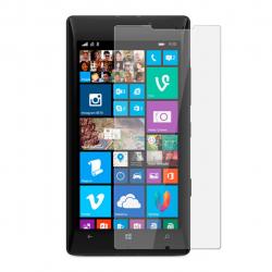 محافظ صفحه نمایش شیشه ای تمپرد مناسب برای گوشی موبایل نوکیا لومیا 930