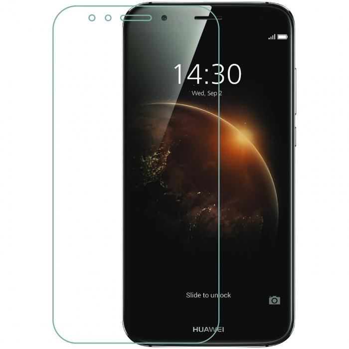 محافظ صفحه نمایش شیشه ای مدل Tempered مناسب برای گوشی موبایل هوآوی G8