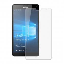 محافظ صفحه نمایش شیشه ای تمپرد مناسب برای گوشی موبایل مایکروسافت لومیا 950 XL