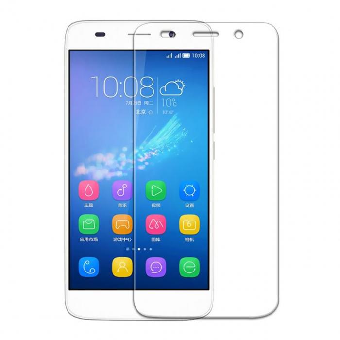 محافظ صفحه نمایش شیشه ای مدل Tempered مناسب برای گوشی موبایل هوآوی Y6 Pro