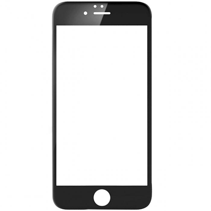 محافظ صفحه نمایش شیشه ای هوبوک مدل Antispy 3D مناسب برای گوشی موبایل آیفون 6 /6s