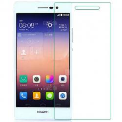 محافظ صفحه نمایش شیشه ای 9H برای گوشی هوآوی P7