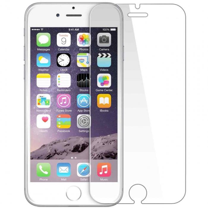 محافظ صفحه نمایش شیشه ای 9H مناسب برای گوشی iPhone 7 Plus