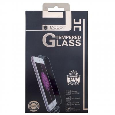 محافظ صفحه نمایش شیشه ای موکول مدل Privacy مناسب برای گوشی موبایل اپل آیفون 6Plus/6S Plus (بی رنگ)