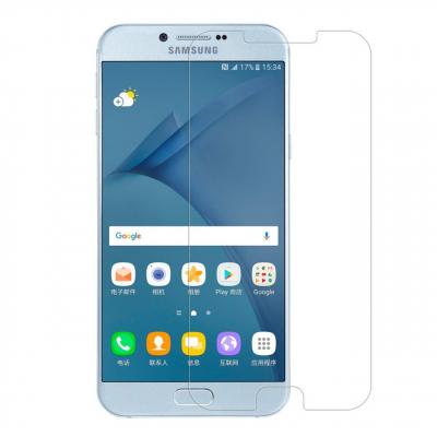 محافظ صفحه نمایش مدل A810  مناسب برای گوشی موبایل سامسونگ مدلA810 (بی رنگ)