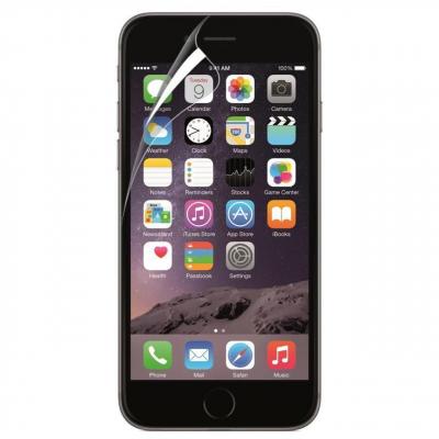 محافظ صفحه نمایش آر جی مدل Sticker مناسب برای گوشی موبایل اپل آیفون 6/6S