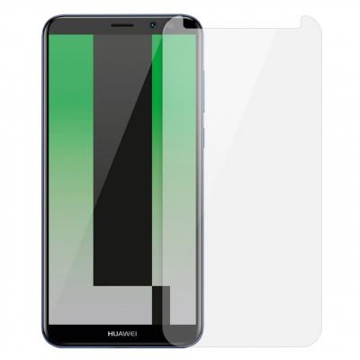 محافظ صفحه نمایش شیشه ای مدل 9H مناسب برای گوشی موبایل هوآوی Mate 10 Lite (بی رنگ)