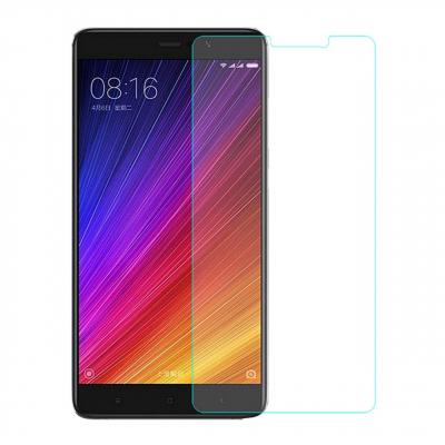 محافظ صفحه نمایش موکولو مدل Clear مناسب برای گوشی موبایل Xiaomi 5S Plus (بی رنگ شفاف)
