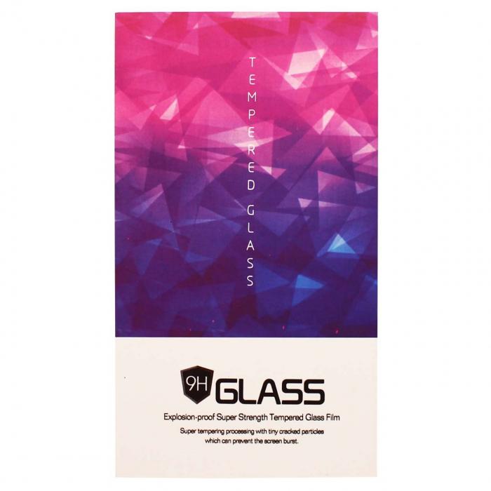 محافظ صفحه نمایش شیشه ای تمپرد مدل Super Strength مناسب برای گوشی iPhone 7