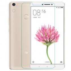 محافظ صفحه نمایش شیشه ای نیلکین مدل Amazing H Anti-Explosion مناسب برای گوشی موبایل XIAOMI Mi Max