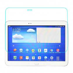 محافظ صفحه نمایش شیشه ای تمپرد مناسب برای تبلت سامسونگ Galaxy Tab 3 10.1 P5220 (بی رنگ شفاف)