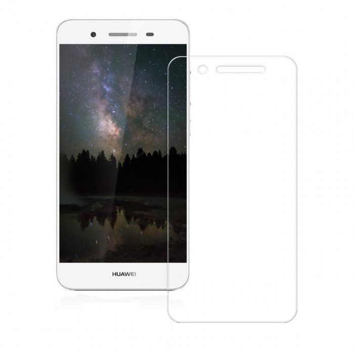 محافظ صفحه نمایش شیشه ای مدل Tempered مناسب برای گوشی موبایل هوآوی GR3