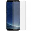 محافظ صفحه نمایش تی پی یو مات مدل Full Cover مناسب برای گوشی موبایل سامسونگ Galaxy S8