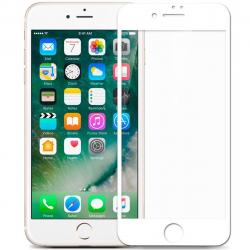 محافظ صفحه نمایش شیشه ای اسپیگن مدل Glas tR Slim Full Cover مناسب برای گوشی موبایل آیفون 7 پلاس