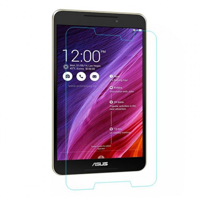 محافظ صفحه نمایش شیشه ای تمپرد مناسب برای تبلت ایسوس Fonepad 8 FE380