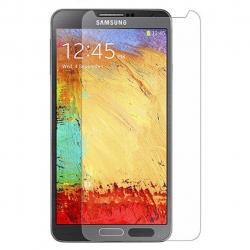 محافظ صفحه نمایش شیشه ای 9 اچ مناسب برای گوشی موبایل سامسونگ Note 3