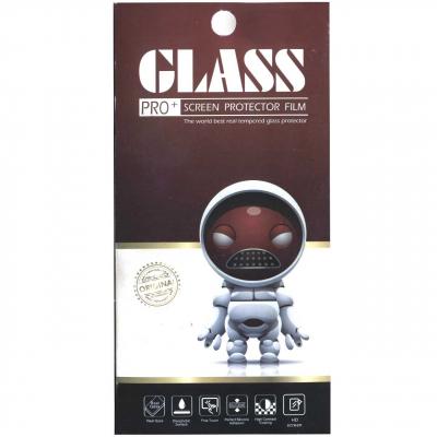 محافظ صفحه نمایش شیشه ای پرو پلاس مناسب برای گوشی موبایل سامسونگ Galaxy J1 2016