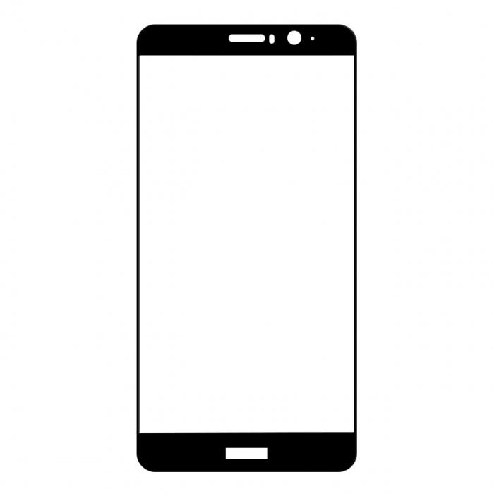 محافظ صفحه نمایش شیشه ای تمپرد مدل Full Cover مناسب برای گوشی موبایل هواوی Mate 9