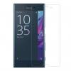 محافظ صفحه نمایش شیشه ای مدل Tempered مناسب برای گوشی موبایل سونی Xperia XZs