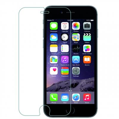 محافظ صفحه نمایش بوف مدل Nano مناسب برای گوشی آیفون 7 (بی رنگ شفاف)