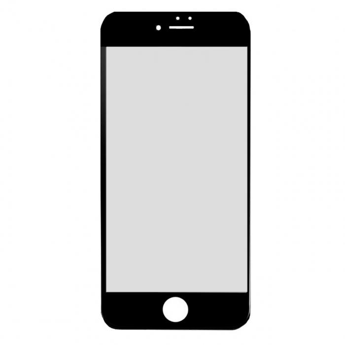 محافظ صفحه نمایش بلوئو مدل 3D Anti Blue مناسب برای گوشی آیفون 7