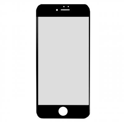 محافظ صفحه نمایش بلوئو مدل 3D Anti Blue مناسب برای گوشی آیفون 7 (مشکی)
