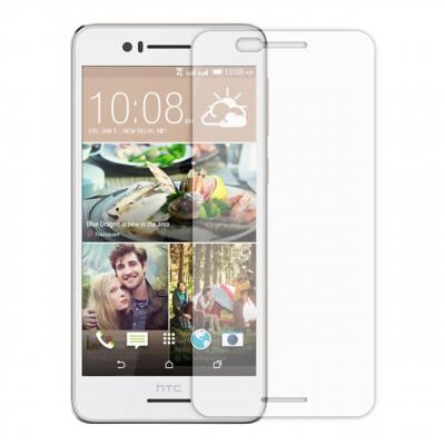 محافظ صفحه نمایش شیشه ای مدل Tempered مناسب برای گوشی موبایل اچ تی سی Desire 728 (بی رنگ)