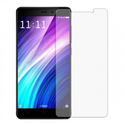 محافظ صفحه نمایش شیشه ای تمپرد مناسب برای گوشی موبایل شیاومی Mi 4 (بی رنگ شفاف)