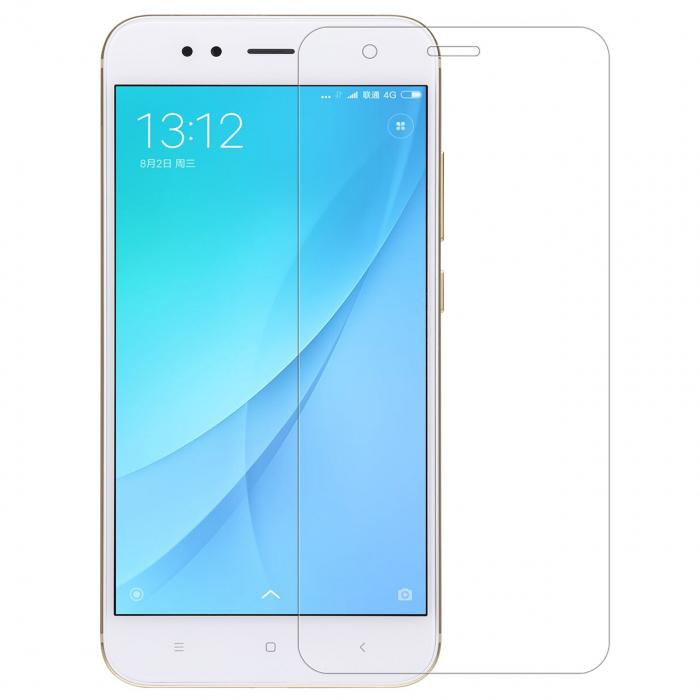 محافظ صفحه نمایش نیلکین مدل H plus Pro مناسب برای گوشی موبایل شیائومی Mi A1 / 5X