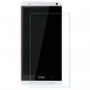 محافظ صفحه نمایش شیشه ای مدل Tempered مناسب برای گوشی موبایل HTC M7 Dual